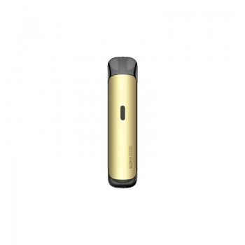 Suorin Shine Kit Gold