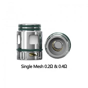 Suorin Trident TRI Coil Single mesh 2 4ohm