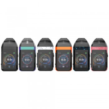 6 Colors For Syiko SE Pod Kit