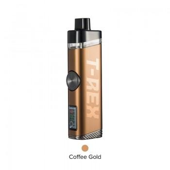 Tesla T-REX Kit Coffee Gold