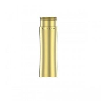 THC Extension Tube Bare Brass