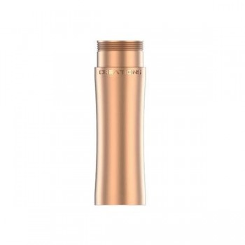 THC Extension Tube Bare Copper