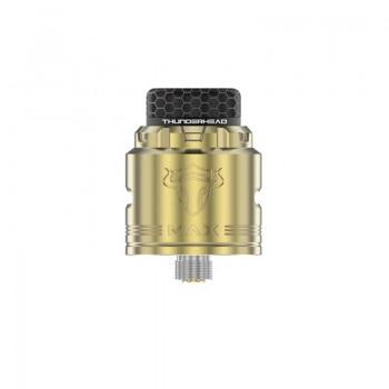 THC Tauren Max RDA Brass