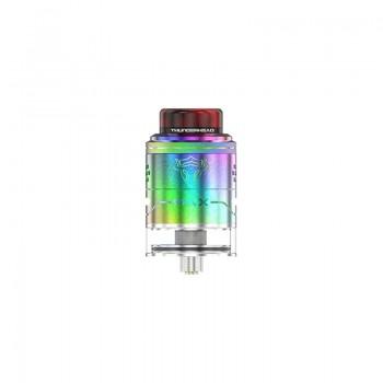 THC Tauren Max RDTA Rainbow
