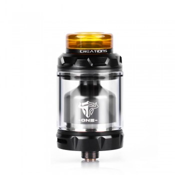 THC Tauren One RTA Black