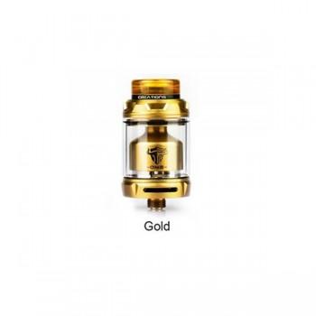 THC Tauren One RTA Gold