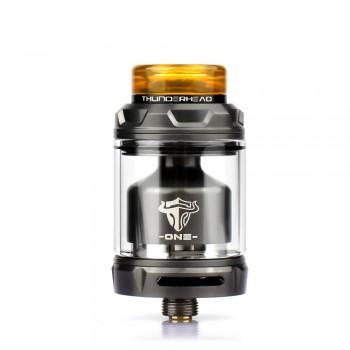 THC Tauren One RTA Gunmetal