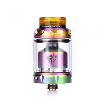 THC Tauren One RTA Rainbow