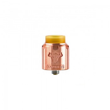 THC Tauren RDA - Copper