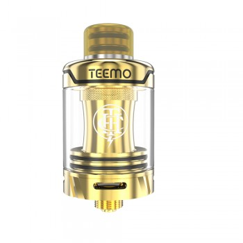 THC Teemo Tank