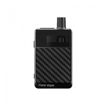 Think Vape OMEGA Kit Black