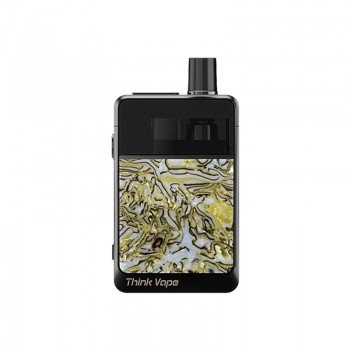 Think Vape OMEGA Kit Yellow