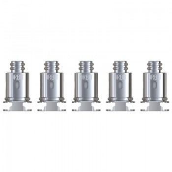 Think Vape Orbit Mesh Coil 0.6ohm 5pcs