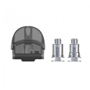 Think Vape Orbit Pod Cartridge