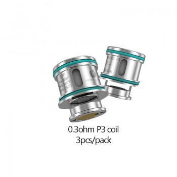 UB Pro coil p3