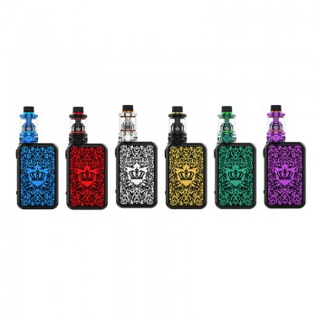 Aspire Vivi Nova BVC Clearomizer Red