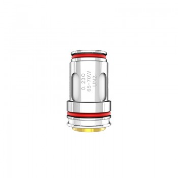 Uwell Crown 5 Coil 0.23ohm