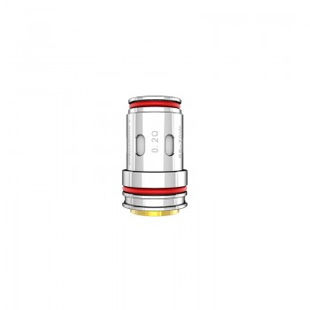 Uwell Crown V UN2-3 Meshed coil 0.2ohm 4pcs