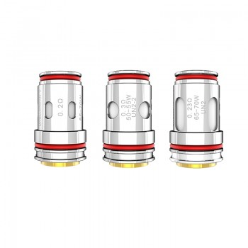 Uwell Crown 5 Replacement Mesh Coil