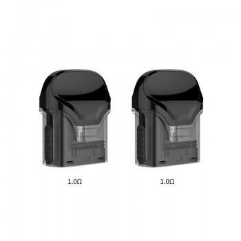 Uwell Crown Pod Cartridge 1.0ohm