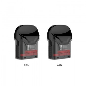 Uwell CROWN Pod 0.6ohm 2pcs