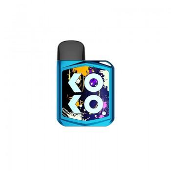 Uwell KOKO Prime Kit 2ml Blue