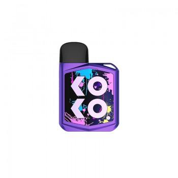 Uwell KOKO Prime Kit 2ml Purple