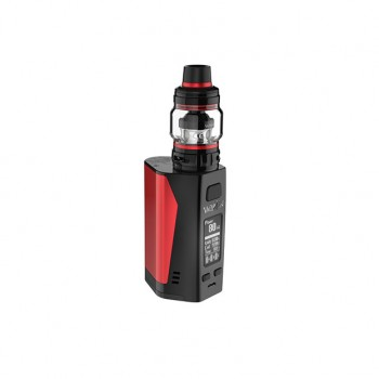 Uwell Valyrian 2 Kit-Red