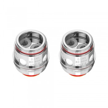 Uwell Valyrian 2 UN2-2 Dual Meshed Coil