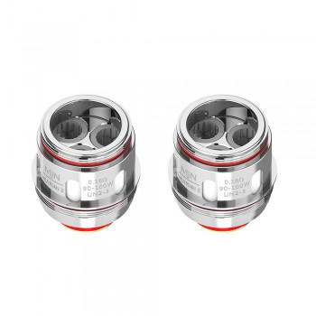 Uwell Valyrian 2 UN2-3 Triple Meshed Coil