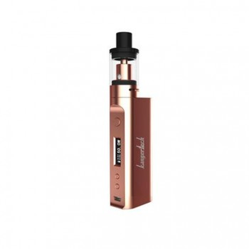 2 colors for Augvape VX200 Kit