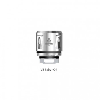 1.0ohm LTQ Prebuild RBA Coil Kanthal A1 Resistance Wire for Rebuildable Atomizers 28GA Tightlt BUild Coil 50pcs