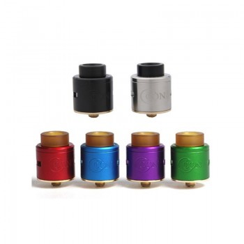Aspire Triton Optional RTA System Full Kit for DIY Triton Coils