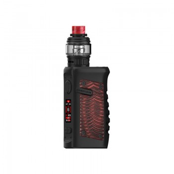 Vandy Vape JACKAROO Kit - Red Ridge
