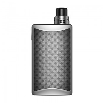 Vandy Vape Kylin M AIO Kit Silver moonlight