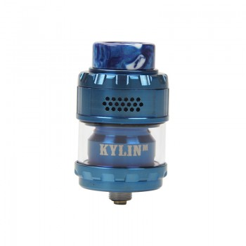 Vandy Vape Kylin M RTA - Blue