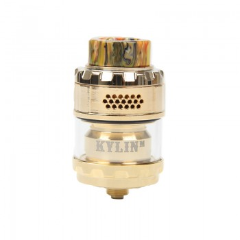 Vandy Vape Kylin M RTA - Gold