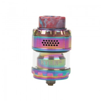Vandy Vape Kylin M RTA - Rainbow