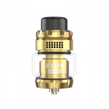 Vandy Vape Kylin Mini V2 RTA Gold