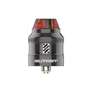 Vandy Vape Mutant RDA-Gun Metal