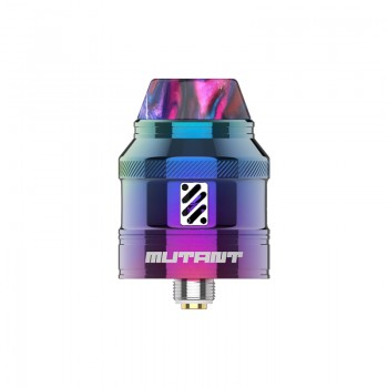 Vandy Vape Mutant RDA-Rainbow