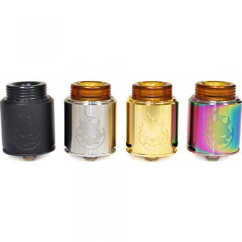 Vandy Vape E-juice Refill Bottle- 30ml