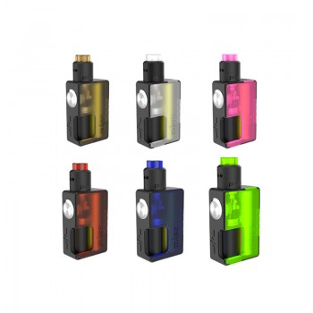 Eleaf Trim with GSTurbo Kit