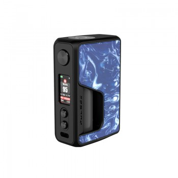 Vandy Vape Pulse V2 Mod Sky Blue Resin