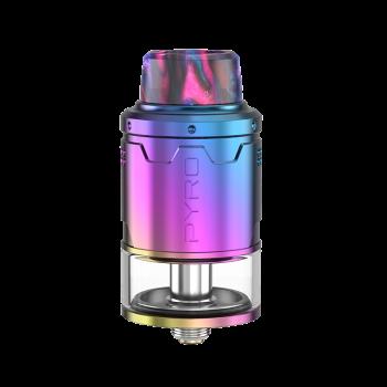 Vandy Vape Pyro V3 RDTA Rainbow
