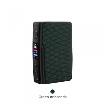 Vandy Vape Swell Mod Green Anaconda