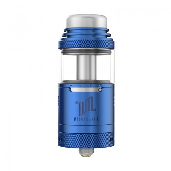 Vandy Vape Widowmaker RTA Blue