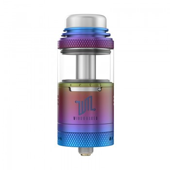Vandy Vape Widowmaker RTA Rainbow