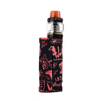 Vapor Storm Puma Baby Kit with Hawk Tank