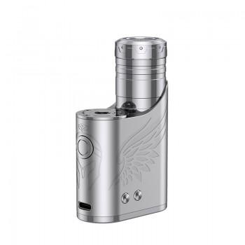 Vapefly Brunhilde SBS 100W Box Mod Silver